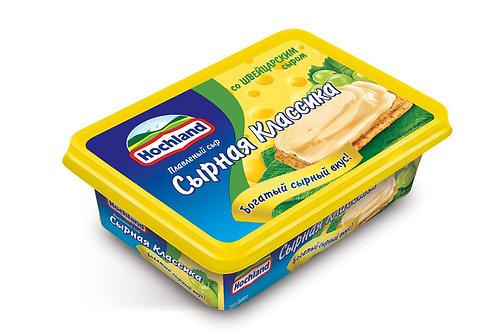 Сыр плавленный Hochland со швейцарским сыром 200 Гр