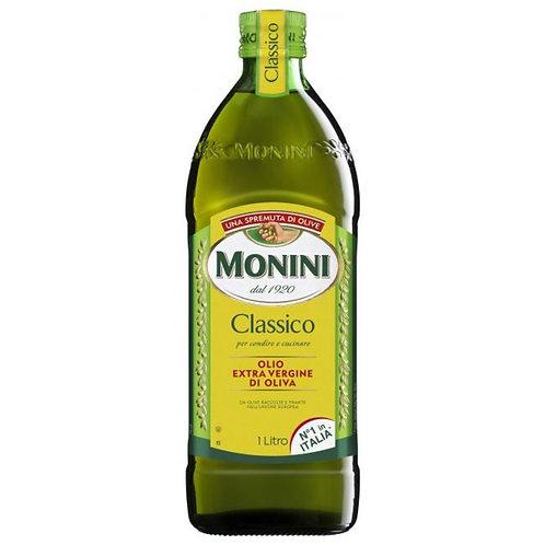 Оливковое масло MONINI Classico 1 л