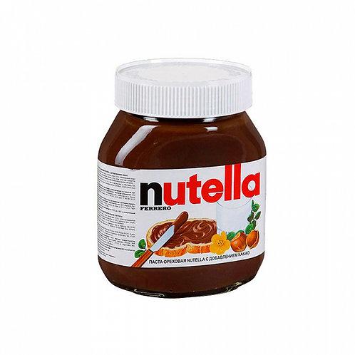 Шоколадная паста Nutella 630 Гр