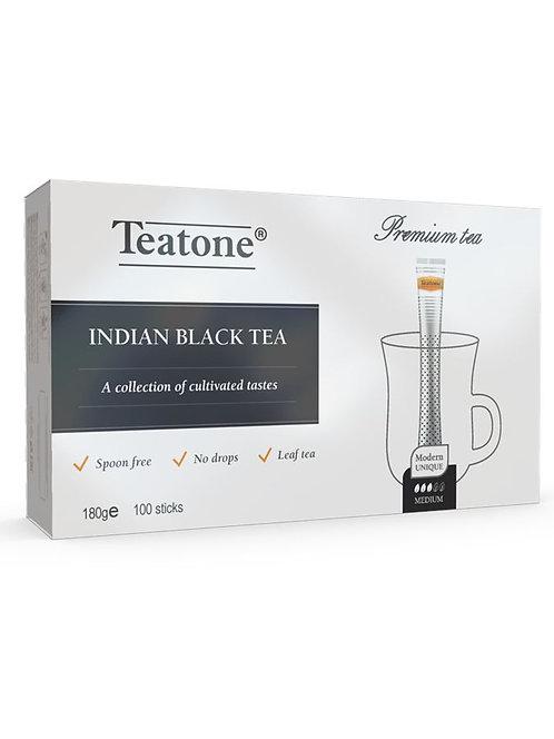 Чай черный в стиках Teatone 100 шт
