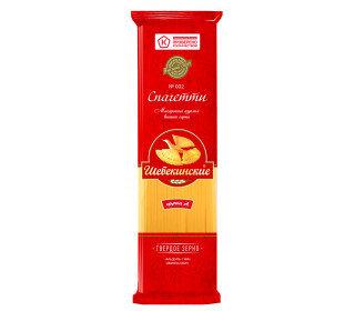 Спагетти Шебекенские 450 Гр