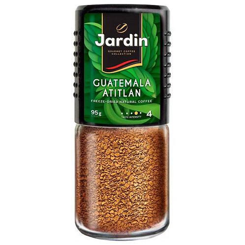Кофе растворимый Gardin Guatemala 95 Гр