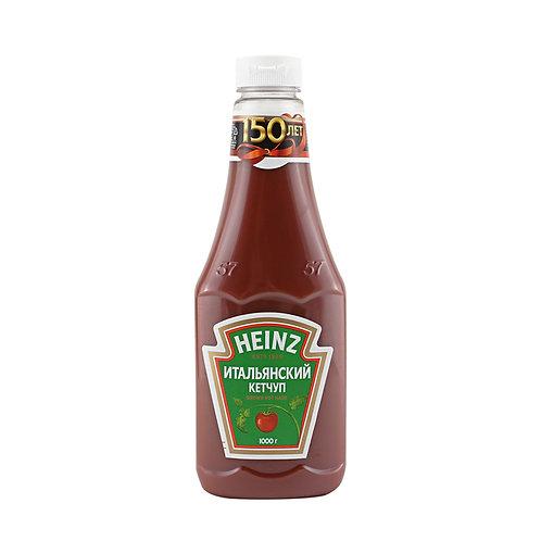 Кетчуп итальянский Heinz 1 кг
