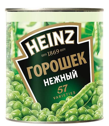 Горошек зеленый Heinz 390 Гр