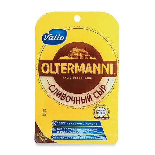 Сыр Valio Oltermanni ломтики 130 Гр