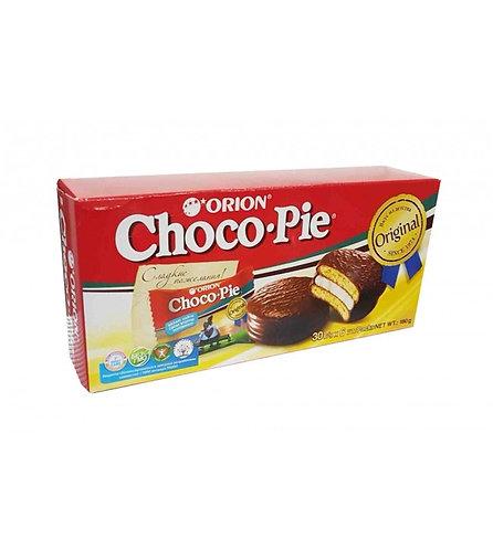 Пирожное Choco-Pie 180 Гр