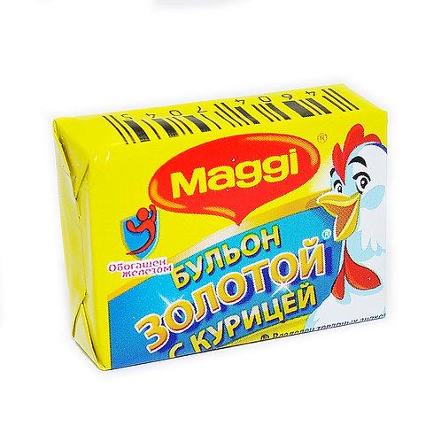 Кубик Maggi куриный бульон