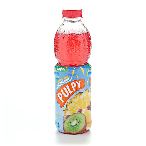 Добрый Pulpy тропический 0.47
