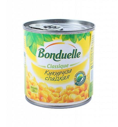 Кукуруза Bonduelle 220 мл