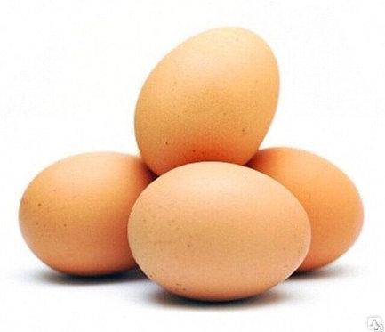 Яйцо I категории ПФ Романовская 10 шт