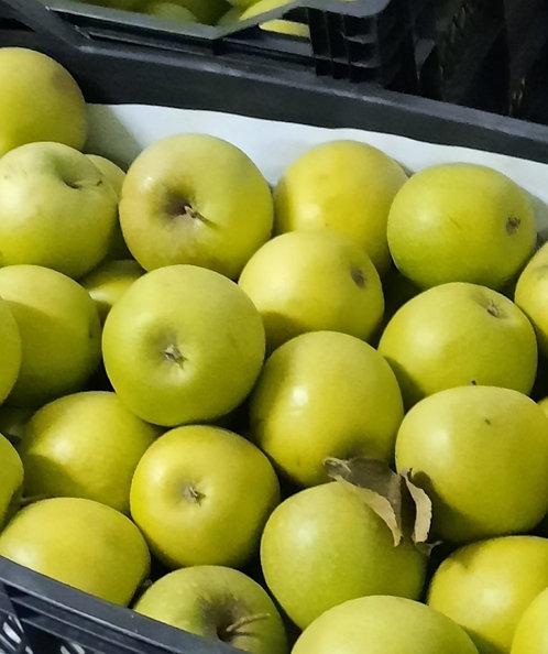 Яблоки зеленые 1 кг