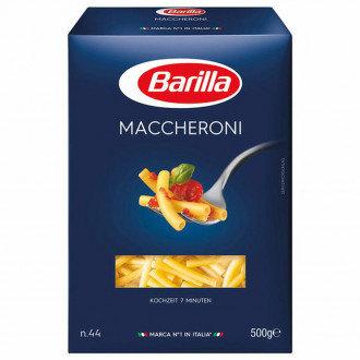Макароны Barilla Maccheroni 450 Гр