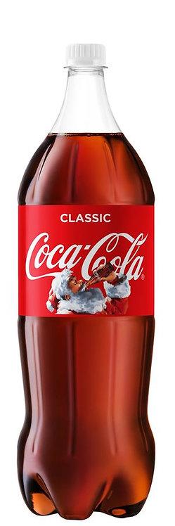Coca-Cola 2 л