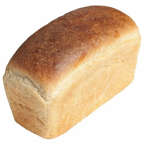 Белый хлеб 600 Гр
