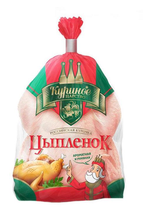 Цыплята-бройлеры Куриное царство заморозка 1 кг