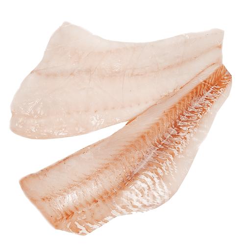 Треска филе Дальний Восток заморозка 1 кг