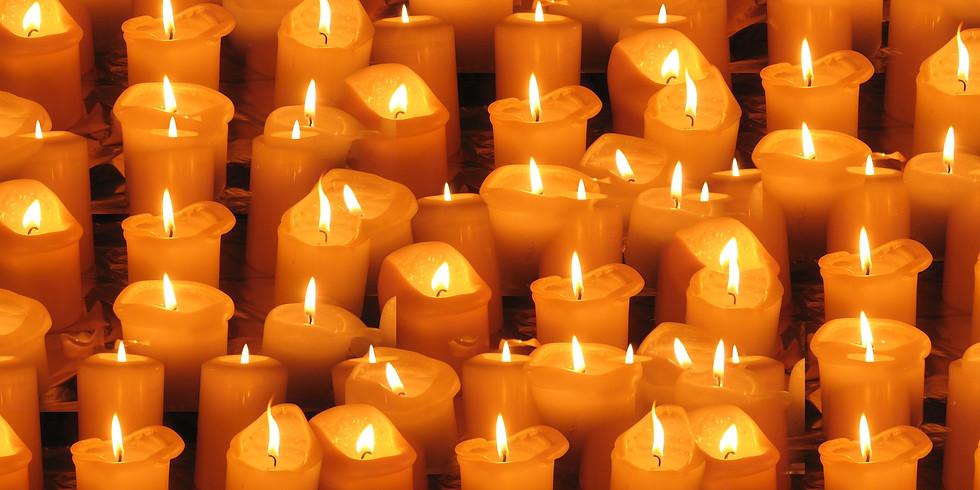 """""""Interaktiver"""" (Info)abend zum Thema """"Kerzenziehen"""""""