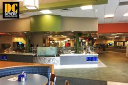 Berea College Cafeteria
