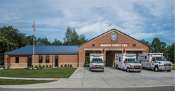 Madison Country EMS