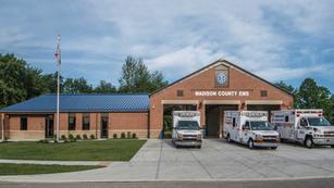 Madison County EMS Station 2
