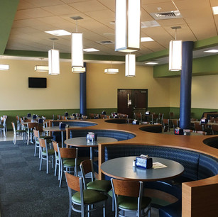Berea College Alumni Dining Hall