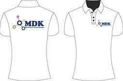 Polo T-Shirt mit Werbedruck oder Werbestickerei