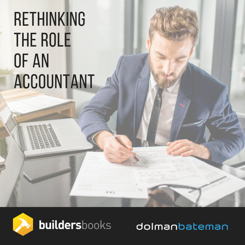 rethinking the role of an accountant