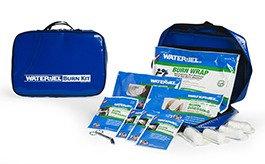 AMBULANCE KIT - Kit de curativos de emergência para queimaduras