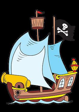 Pirates and Mermaids at Sea - Year 1.png