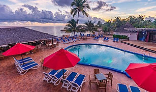 Royal Caribbean Club Caribbean