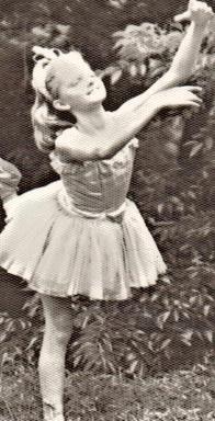 Eva Age 11