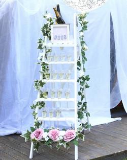 Prosecco Ladder