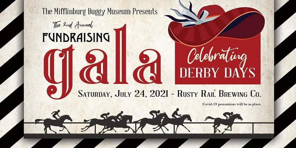 Buggy Museum Gala