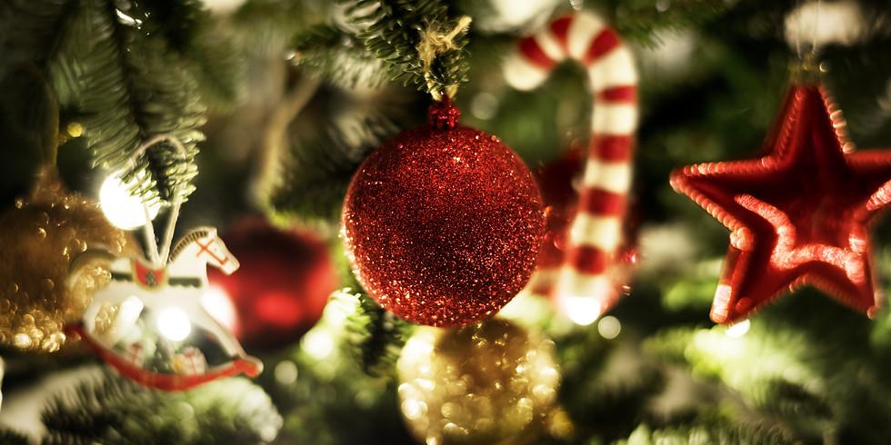 Christmas in Mifflinburg (1)