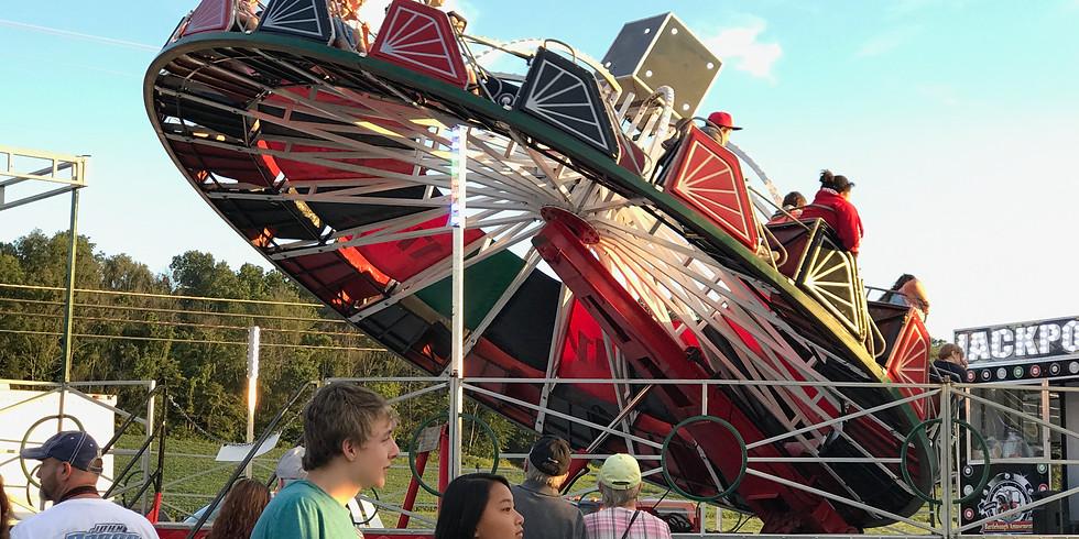 Mifflinburg Hose Co. Carnival