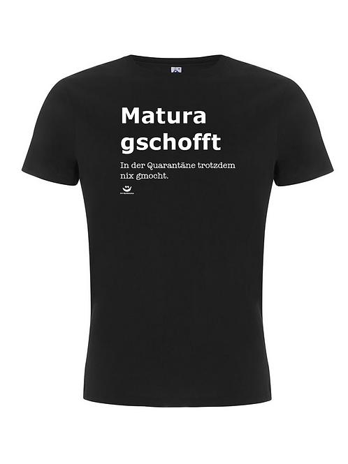 Matura geschafft   Matura 2020 Edition VI