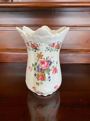 Rose & Flowers Vase