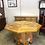 Thumbnail: Barker & Stonehouse flagstone dining table
