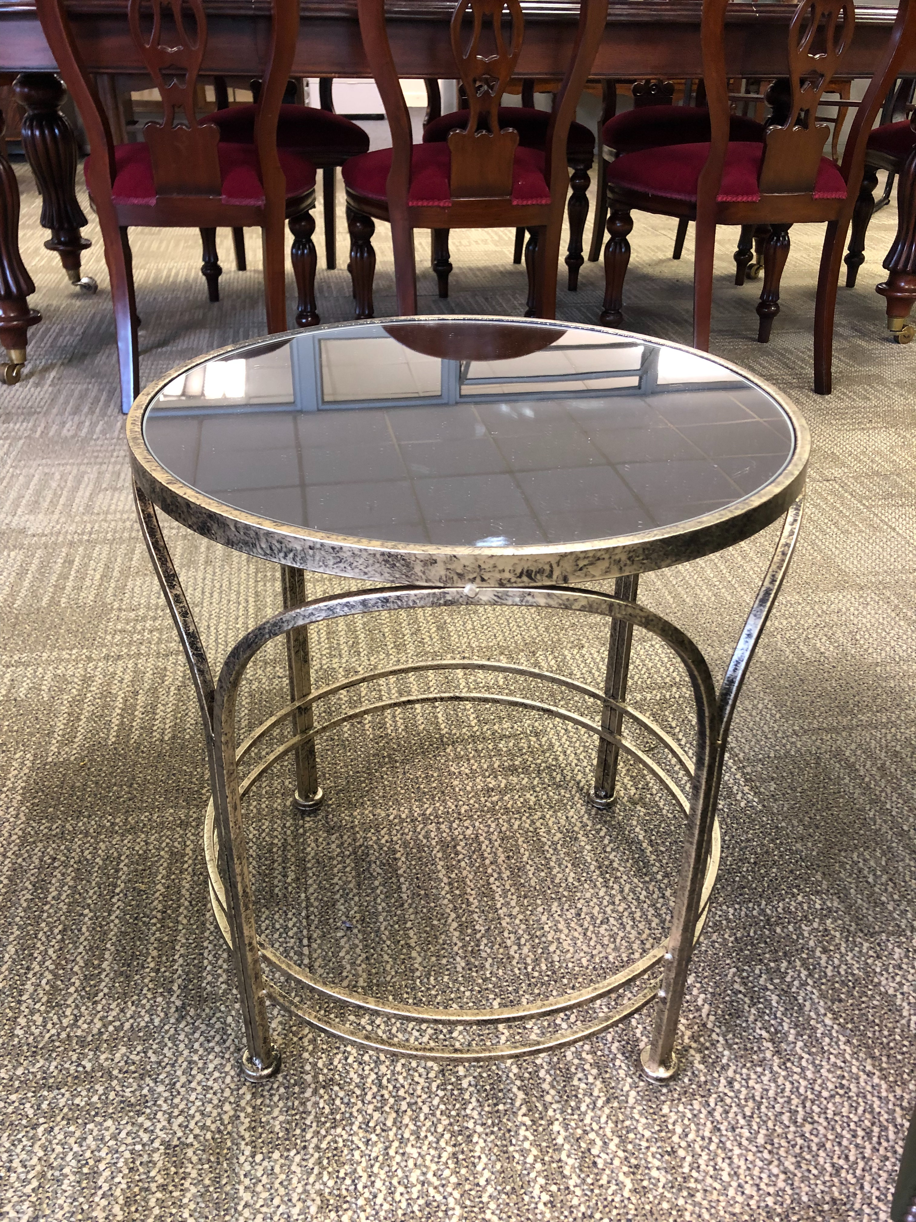 Smalle Sidetable 25 Cm.Side Table Small Jps Furniture