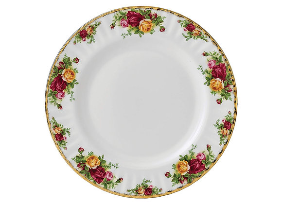 Royal Albert Old Country Roses Salad Plate