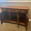 Thumbnail: Mahogany sideboard with 2 drawers & 3 cupboards