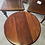 Thumbnail: Mahogany occasional table