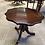 Thumbnail: A mahogany coffee table