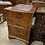 Thumbnail: Yew red top filing cabinet