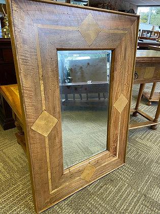 Barker and Stonehouse mango mirror
