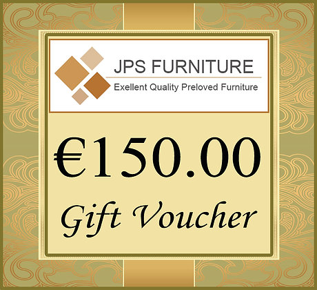 Gift Voucher €150.00