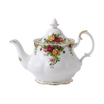 Royal Albert Old Country Roses Small Tea Pot