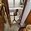 Thumbnail: Mahogany Cheval Mirror