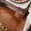 Thumbnail: Victorian dressing table with chest of drawers
