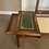 Thumbnail: Mahogany occasional centre table with glass display